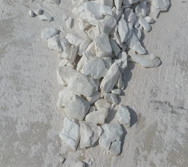 Talc Lump/Soap Stone