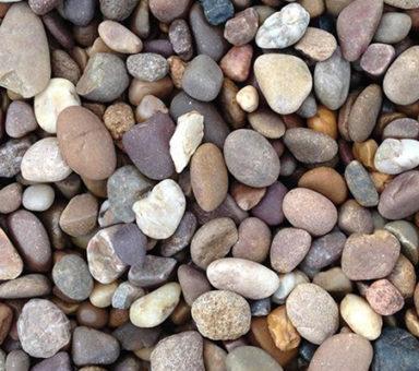 Gravel Silica/Crush Stone