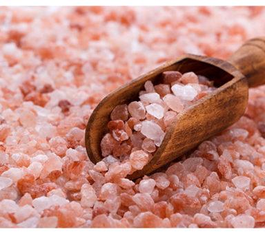 Rock/Himalayan salt